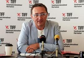 Orădeni, poftiţi la TIFF! Ce filme vă recomandă regizorul Tudor Giurgiu să vizionaţi