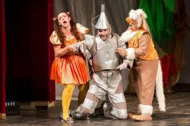 Actorii Teatrului Regina Maria joacă la Viena