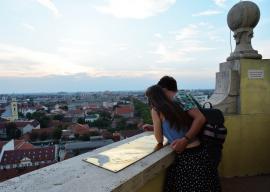 Turnul Primăriei se închide vizitatorilor începând din 1 octombrie, pentru lucrări de reabilitare