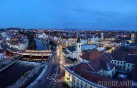 Unde ieșim săptămâna asta: Apus de vară în Turnul Primăriei Oradea, concerte, expoziții și Citadel Delivery