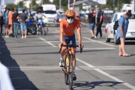 Turul României a trecut prin Oradea. Germanul Lucas Carstensen câștigă cea de-a doua etapă (FOTO)