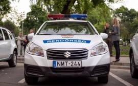 Nu, nu e banc! Un român şi-a uitat nevasta într-o parcare din Ungaria, iar ea nu avea nici telefon mobil, nici bani şi nici documente…