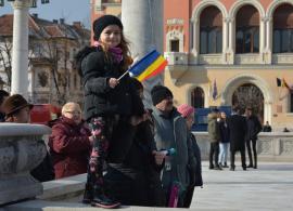 Cum va fi sărbătorită Mica Unire la Oradea