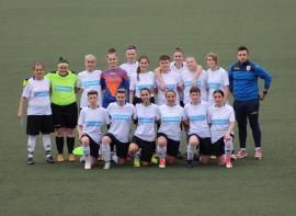 Fotbal feminin: ACS United Bihor a pierdut derby-ul de la Bucureşti, cu Dream Team