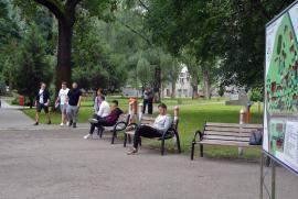 Vrei să vezi cum e să fii student? Universitatea din Oradea organizează trei şcoli de vară