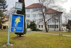 Mai multă cercetare: Universitatea din Oradea a avansat în clasamentul SCImago