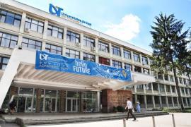 Universitatea de Vest din Timişoara va analiza problema plagiatului lui Bodog