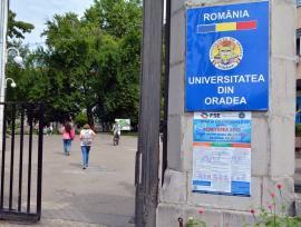 Misiune imposibilă: Votul pentru Carta Universităţii din Oradea, blocat de senatorii nemulţumiţi de reprezentarea facultăţilor