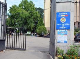 Încă o dată: Ministerul Educaţiei a respins a doua oară Carta Universităţii din Oradea