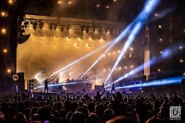 Distracţie la Untold: DJ-ii Dimitri Vegas şi Like Mike au mixat 'Constantine, Constantine' (FOTO/VIDEO)
