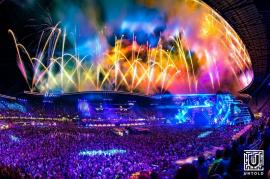UNTOLD 2019, capitolul Robbie Williams (FOTO)