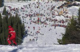 Vin Serbările Zăpezii! Vezi programul manifestărilor de anul acesta