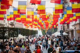 Oradea, dată din nou exemplu la 'România, te iubesc!': E cel mai eficient oraş din ţară (VIDEO)