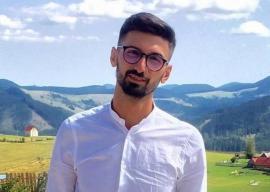 Un tânăr terapeut la Fundația Mihai Neșu a fost diagnosticat cu leucemie și are nevoie de ajutor