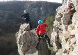 În Bihor s-a deschis sezonul turismului de aventură! Vadu Crișului și Șuncuiuș, atracții pentru pasionații de turism outdoor (FOTO)