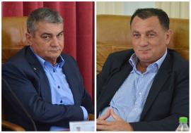 Şpagă de 1 milion de euro! Fostul director PSD-ist al Apelor Române, reţinut pentru că a luat mită pentru lucrări în Bihor, pe vremea în care era secondat de Dume