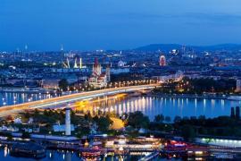 Topul oraşelor cu cele mai bune condiţii de viaţă: Viena, oraşul 'aproape ideal' în care să locuieşti