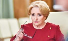 Viorica Dăncilă, declaraţii neaşteptate: 'Da, voi vota pentru referendum' şi 'Sunt un susţinător al independenţei justiţiei'