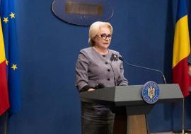 Hop şi Dăncilă: Premierul a anunţat că vrea referendum pentru înăsprirea pedepselor pentru crimă, viol, pedofilie