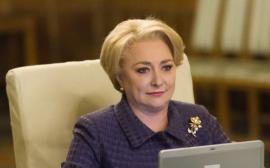Raportul MCV: Viorica Dăncilă zice că nu poate fi de acord cu recomandările Comisiei Europene