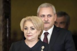 PSD-iştii pregătesc lovitura: Liviu Dragnea a cerut urgentarea ordonanţei de amnistie şi graţiere, Viorica Dăncilă a promis că nu va ceda