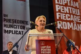 Nu e cazul să-şi facă griji: DNA spune că nu o va chema la audieri pe Viorica Dăncilă, aşa cum vehiculează chiar candidata PSD
