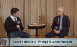 'Colocviile Unirii': Digi 24 Oradea difuzează lunar emisiuni dedicate Marii Uniri