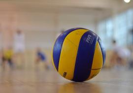 Echipele de volei juniori I de la CSS LPS Bihorul au înregistrat rezultate contradictorii în ultima etapa a Campionatului Național
