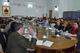 Consilieri la beci! Şedinţele Consiliului Local din Oradea se vor ţine în beciul Primăriei