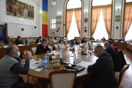 Nu se face! Consiliul Local Oradea a respins propunerea PSD de testare gratuită a 5.000 de orădeni privind infectarea cu COVID-19 (FOTO)