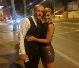 Cântăreţul What's Up, în cătuşe la Poliţie după ce şi-ar fi agresat iubita