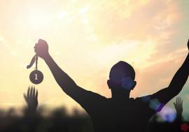De ce învingătorii continuă să învingă