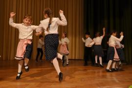Sărbătoare... nemţească: Singura şcoală cu predare în limba germană din Bihor, Liceul Friedrich Schiller, a împlinit 10 ani de existenţă (FOTO / VIDEO)