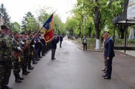 Ziua Veteranilor de Război, marcată mai devreme şi în Oradea (FOTO)