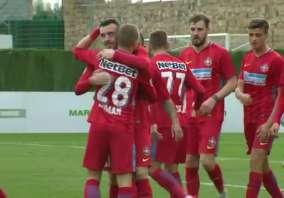 Tenismenii de la CSM Oradea au câştigat trei probe ale turneului dotat cu Cupa de Iarnă 2019
