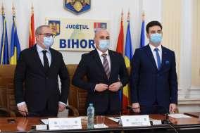 CSM Oradea şi-a aflat programul de la ultimul turneu al Diviziei A la handbal masculin