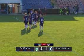 Liga a III-a: CAO joacă acasă cu Progresul Şomcuta, iar CSC Sânmartin pe terenul liderului Minaur Baia Mare