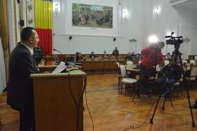 CSM CSU Oradea a pierdut din nou în fața clujenilor de la U BT