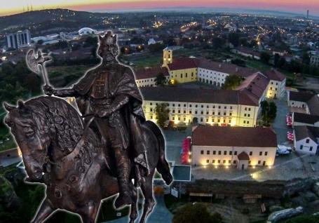 Regii Oradiei: Știați că orașul Oradea este singurul din țară în care, în Evul Mediu, au fost înmormântați 7 regi? (FOTO)