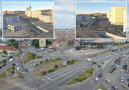Lista lui Bolo: Primarul Ilie Bolojan vrea să lanseze anul acesta 172 de şantiere noi. Vezi ce ne aşteaptă! (FOTO)