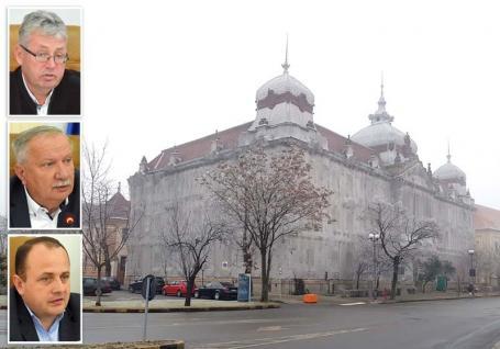 Neputincioşii Bihorului: Consiliul Judeţean strânge cureaua, după ce ani întregi a tot făcut angajări, nu şi investiţii