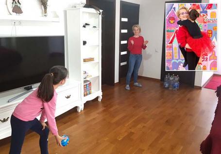 Coronavirus... în joacă: Specialiştii ne descriu cum trebuie să ne ocupăm de copii în izolarea de acasă
