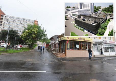 Prin noi înșine! Pandemia a stricat planurile administrației Bolojan de a concesiona parcările din Oradea