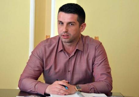 Directorul Zonei Metropolitane Oradea, Adrian Foghiş: 'Va fi o explozie de spaţii verzi în Oradea!'