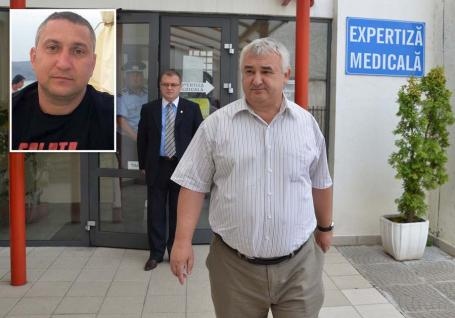 'Marţi' la procuror! Scandal în Justiţia din Bihor: cum s-a făcut praf dosarul frontieristului din Borş care scotea infractori din ţară