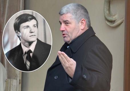 Târguială pe viaţă: Afaceristul Dorel Ungur este acuzat că a şantajat familia victimei pe care a omorât-o