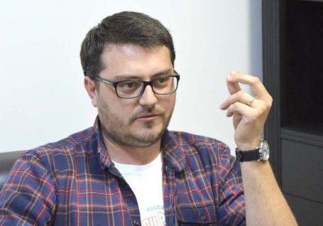 Interviu cu Mircea Pricăjan: 'Aroganţa şi tupeul celor care conduc sunt foarte mari'