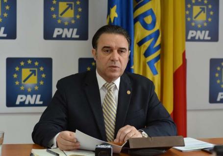 Ioan Cupşa, vicepreşedintele Comisiei juridice speciale a Parlamentului: 'Infractorii pot să rămână şi liberi, şi cu banii'