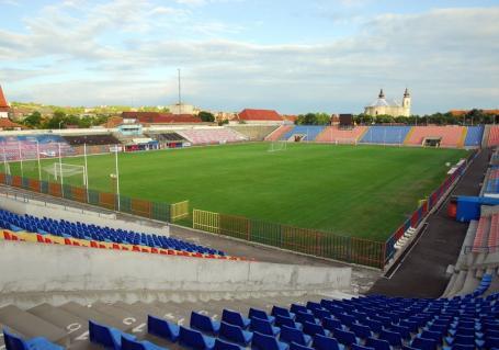 Planuri de viitor: Primarul Ilie Bolojan ar demola stadionul FC Bihor ca să facă parc!