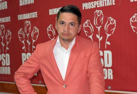 Pa, Miluţ! Orădeanul nu a prins un loc eligibil pe lista PSD pentru europarlamentare